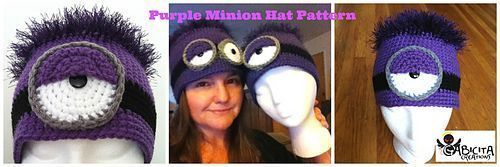 Purple Minion Hat by Gabicita pattern by Gabicita Creations #minionpattern Purple_minion_pattern_collage_medium #minionpattern Purple Minion Hat by Gabicita pattern by Gabicita Creations #minionpattern Purple_minion_pattern_collage_medium #minionpattern Purple Minion Hat by Gabicita pattern by Gabicita Creations #minionpattern Purple_minion_pattern_collage_medium #minionpattern Purple Minion Hat by Gabicita pattern by Gabicita Creations #minionpattern Purple_minion_pattern_collage_medium #minion #minionpattern