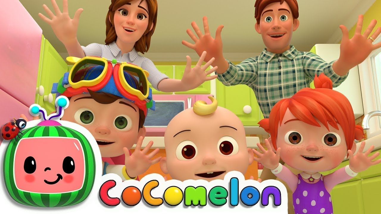 Please and Thank You Song | CoCoMelon Nursery Rhymes & Kids Songs | Kids songs. Nursery rhymes. Classic nursery rhymes