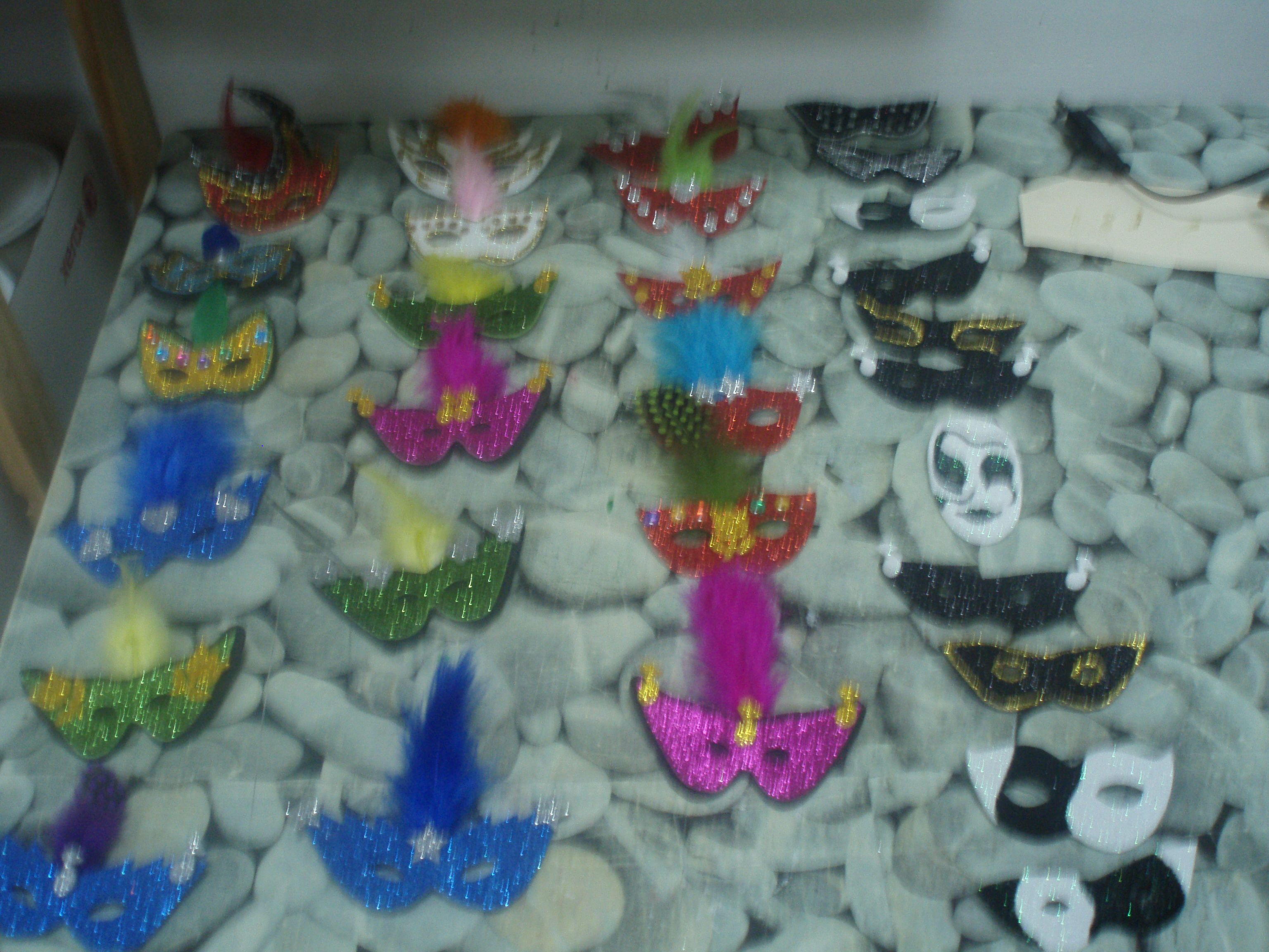 Broches   Carnavales