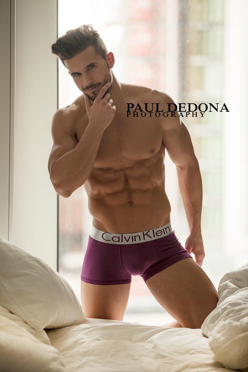 fe599ac78e5a Antonio Pozo Galiano. Purple Calvins! Win-win! | Hot Guy Collection ...