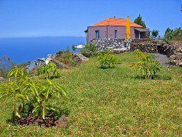 Villa für 4 Personen (94 m²) in Tijarafe