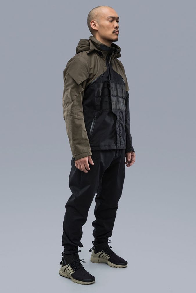 ACRONYM 2017 Spring/Summer Collection