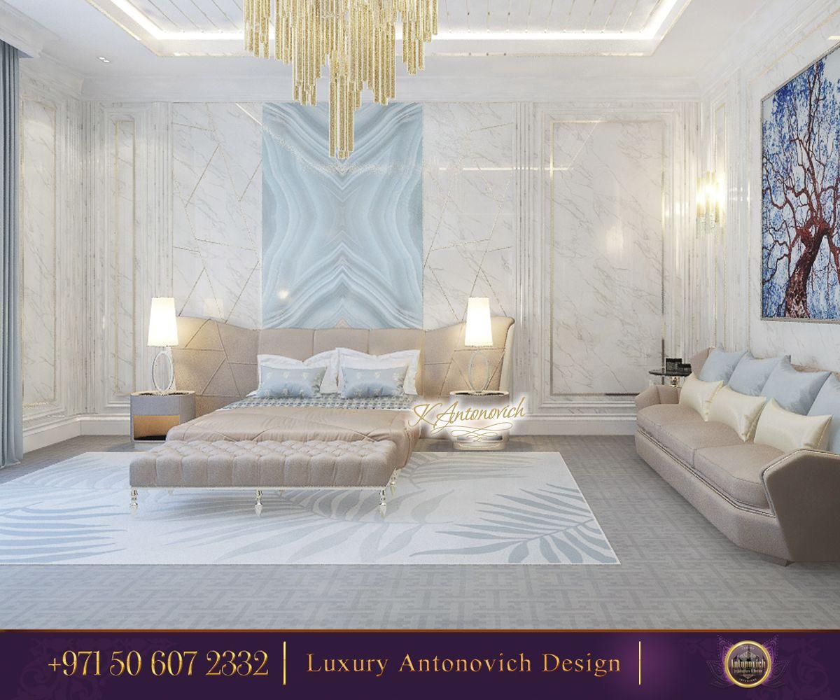 Elegant Bedroom Design Idea Elements Of Modern Glamour Contact