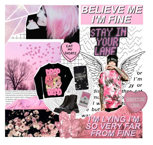 """Believe Me I'm Fine"" by beadances ❤ liked on Polyvore featuring Oris, Forever 21, Full Tilt, women's clothing, women's fashion, women, female, woman, misses and juniors"