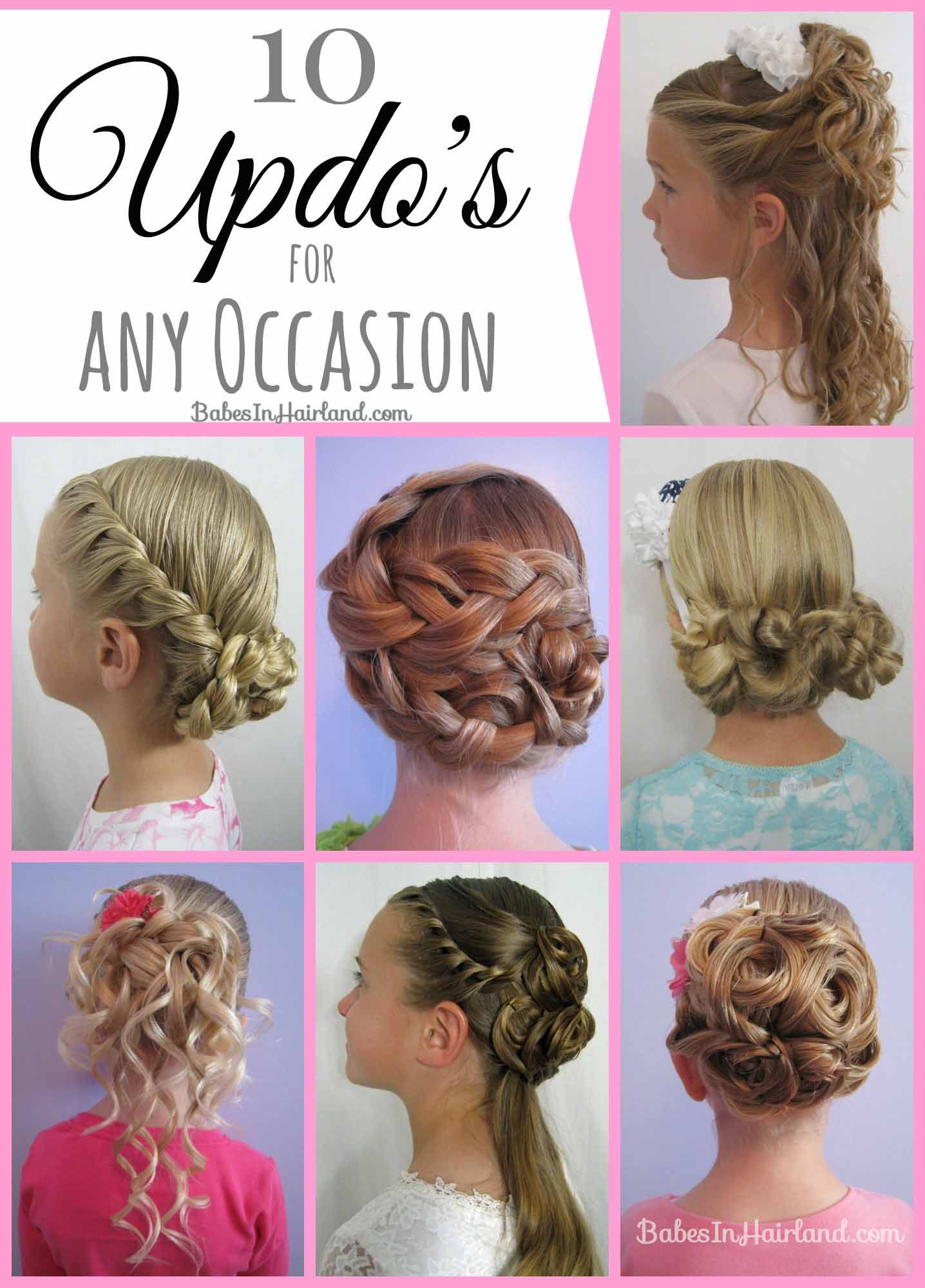 updous for any occasion hair pinterest updos updo and easter
