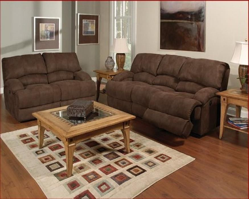 Stunning Paint Colors For Living Rooms, Brown Furniture Living Room Colors