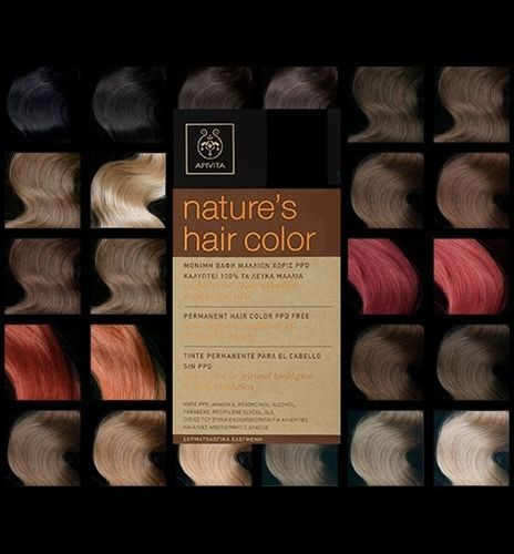 Free Hair Colors Safer Larger Photo Email A Friend