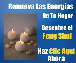 Cómo renovar las energías de tu hogar con el Feng Shui