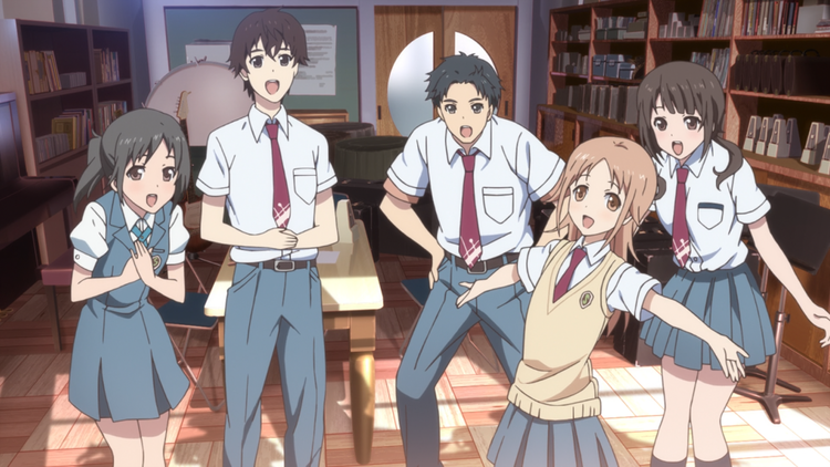 The 40 Best Rom Com Anime Comedy Romance Anime in 2020