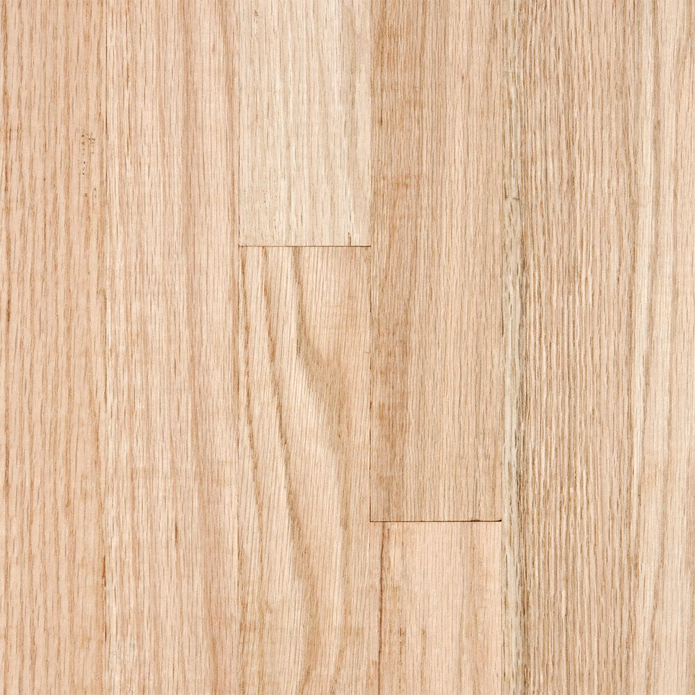 R L Colston 3 4 X 2 1 4 Red Oak Select Hardwood Floors Unfinished Hardwood Flooring Wood Floors Wide Plank