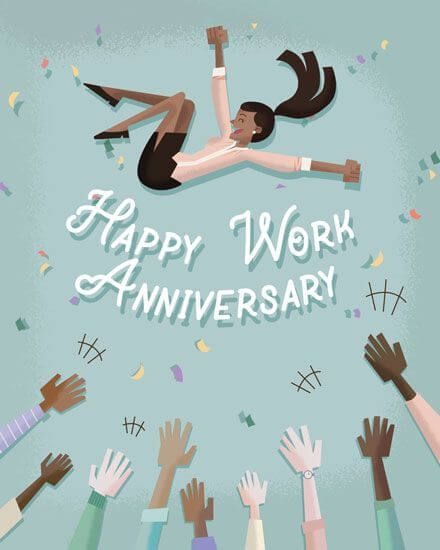Happy Anniversary is the day that celebrate years of ...
