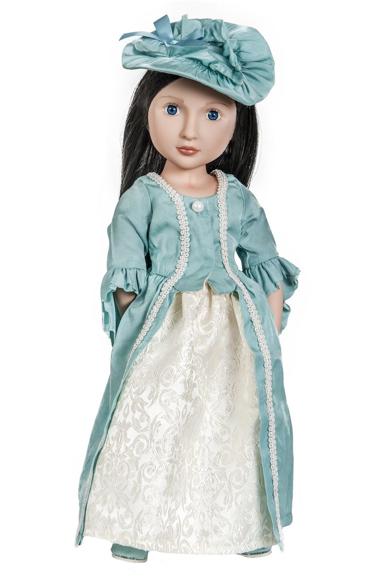 Lydia\'s Party Dress | Dolls, American sales and Girl dolls