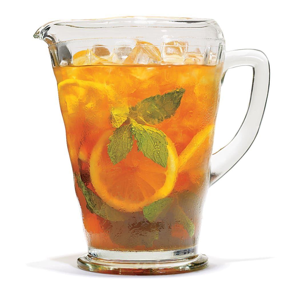 Delicious Non-Alcoholic Drink Recipes