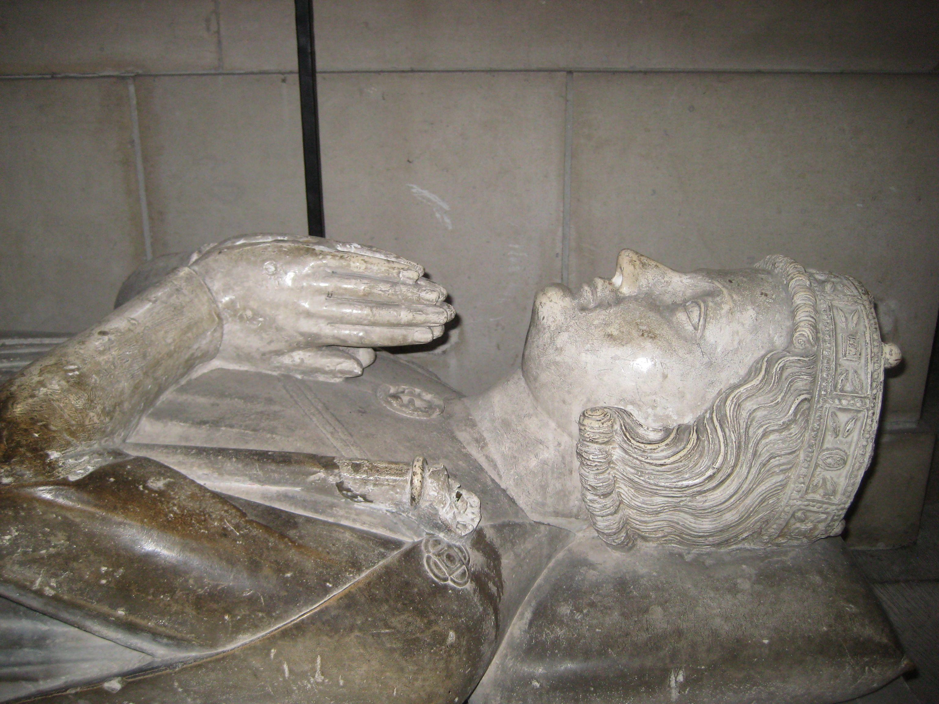 Image result for abbaye saint ouen rouen inside