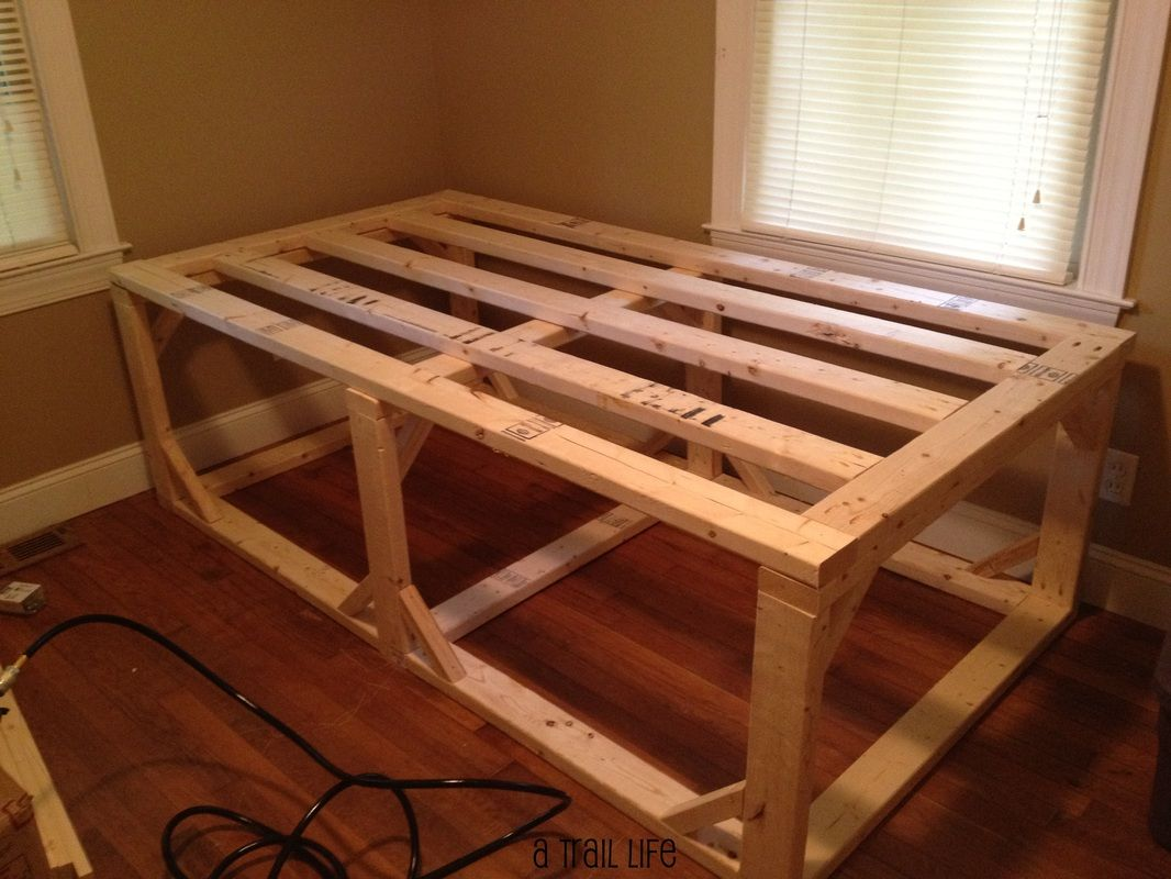 Storage daybed   Home: DIY Projects   Pinterest
