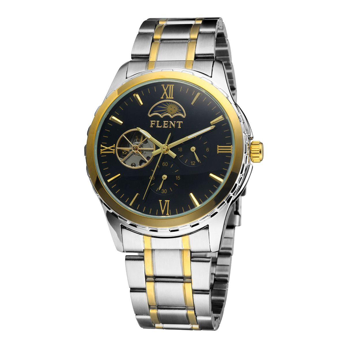 Chronograph Men S Quartzog Wrist Watch