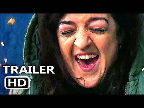 Extra Ordinary Trailer 2020 Will Forte Comedy Fantasy Movie Youtube In 2020 Fantasy Movies Comedy Movie Trailers