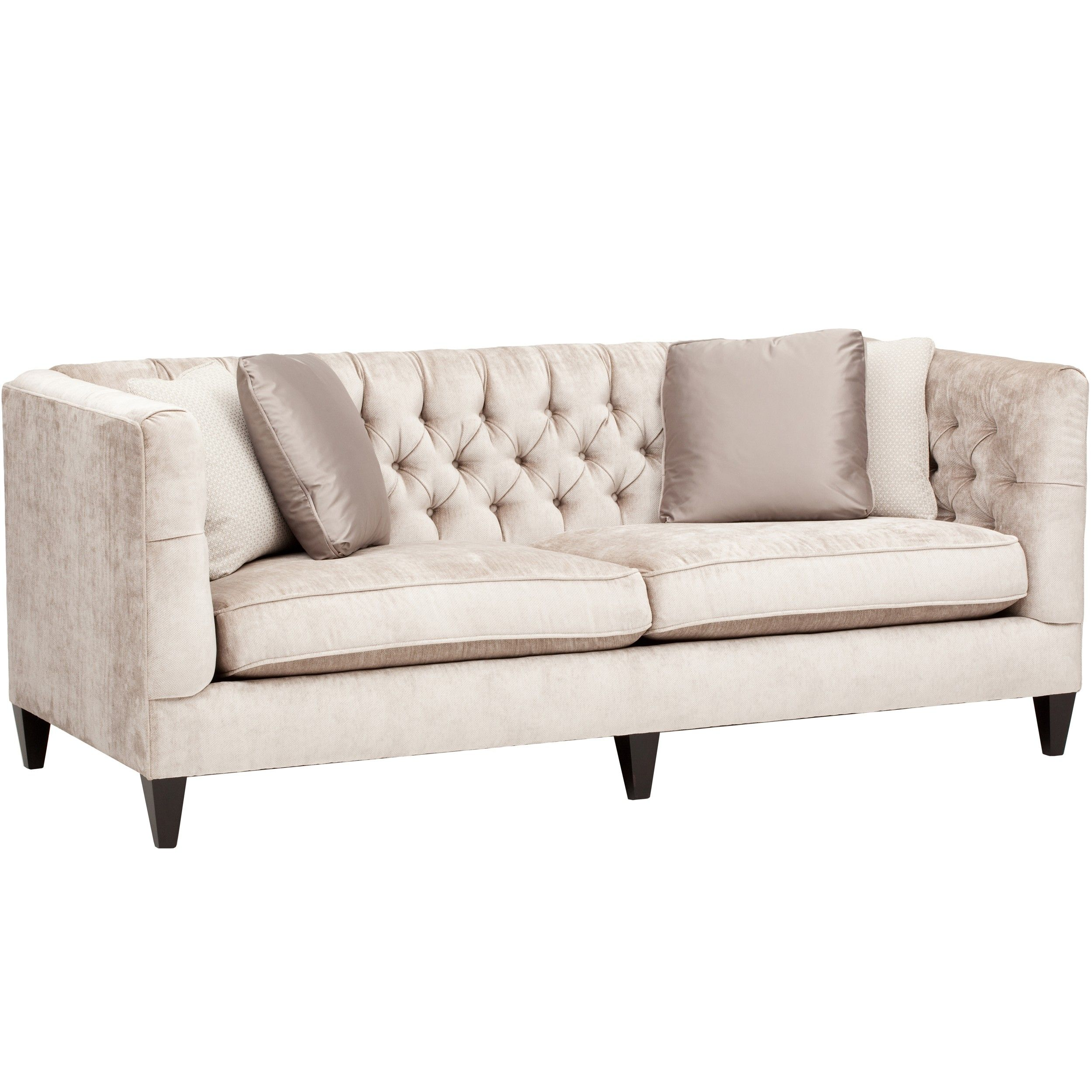 Beckett Sofa - Fabric - Sofas - Furniture