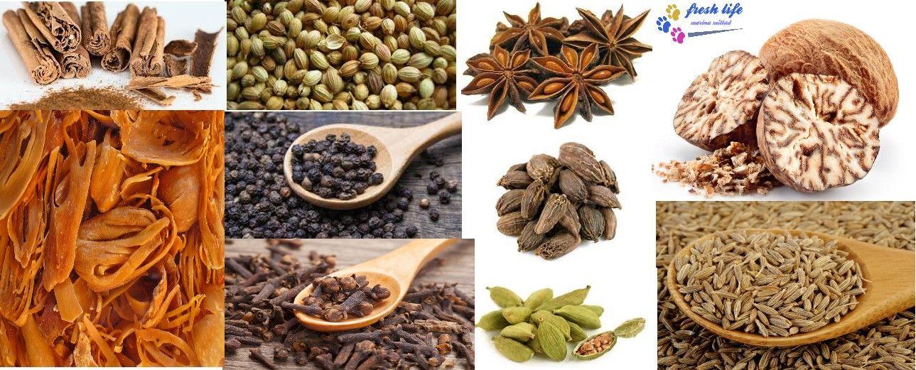 How To Make Garam Masala Spices Indian Spices At Home بهارات جارام ماسالا البهارات الهنديه بالب Blog Posts Food Blog