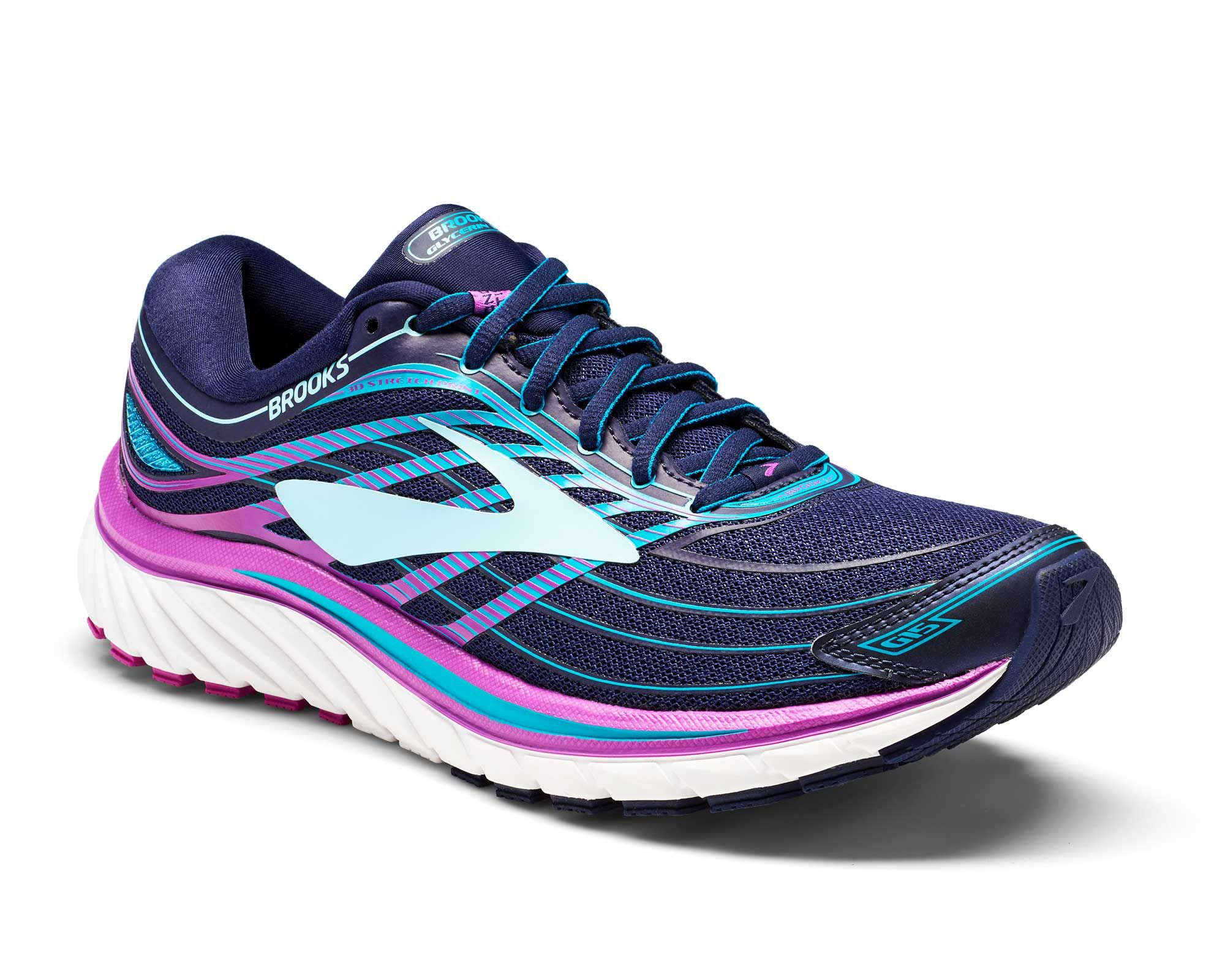 Glycerin 15 Neutral running shoe