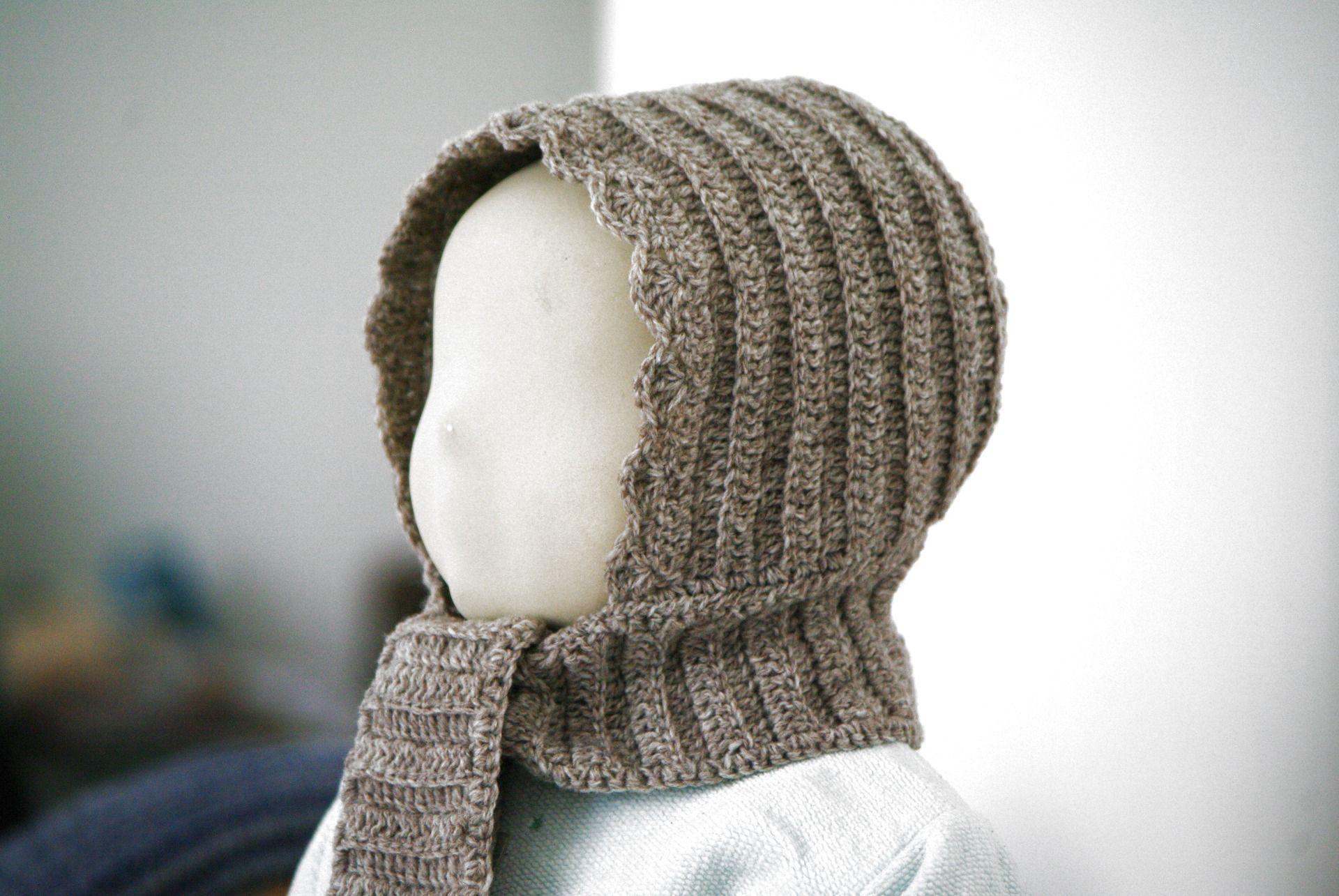 19 patron de layette au crochet bonnet b guin d 39 hiver - Bureau bebe 18 mois ...