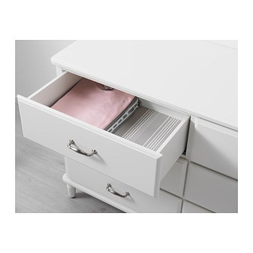 6 Drawer Dresser White 50x31 7 8 Dresser Drawers 6 Drawer