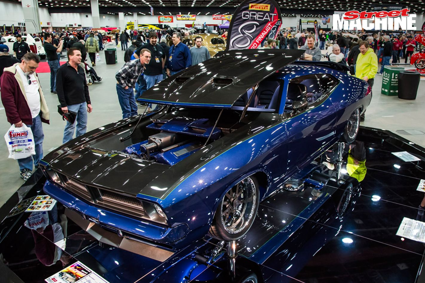 Xboss Xb Falcon Coupe 7 Nw Coupe Muscle Cars Ford