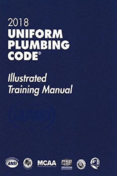 2018 Uniform Plumbing Code Illustrated Training Manual With Tabs By The International Association Of Plumbing And Mechanical Officials Iapmo International Ebook Pdf Free Pdf Books Ebook