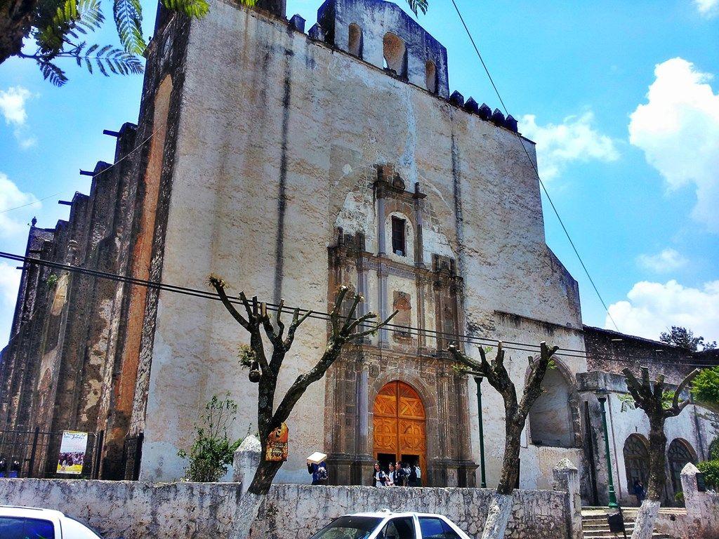 Convento de Atotonilco el Grande