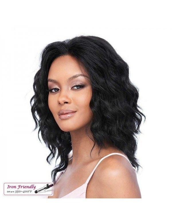 Its A Wig Synthetic Full Lace Wig Lindsey