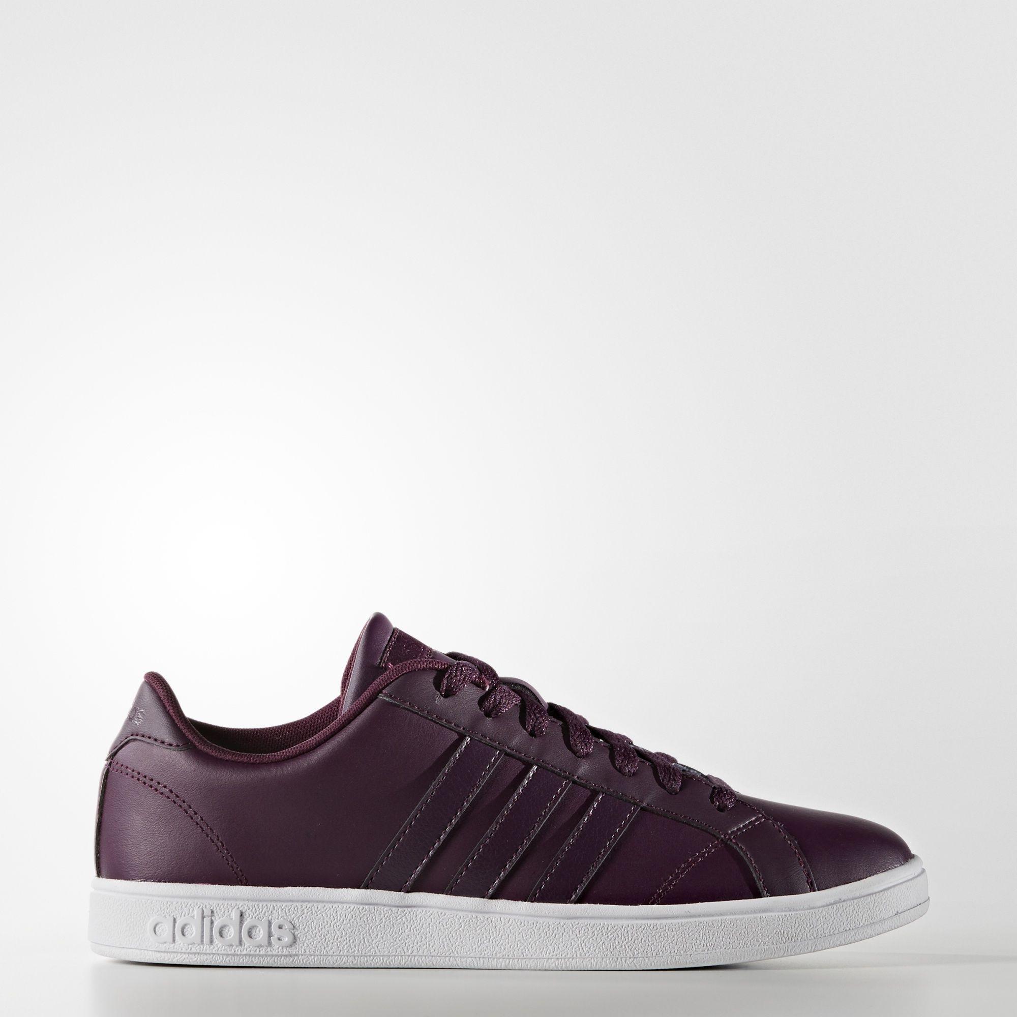 4e687513d54539 adidas - Baseline Shoes