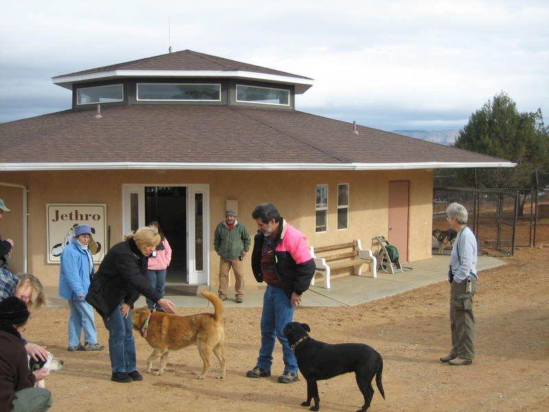 Best Friends Animal Sanctuary Kanab Ut Embrace Pet Insurance