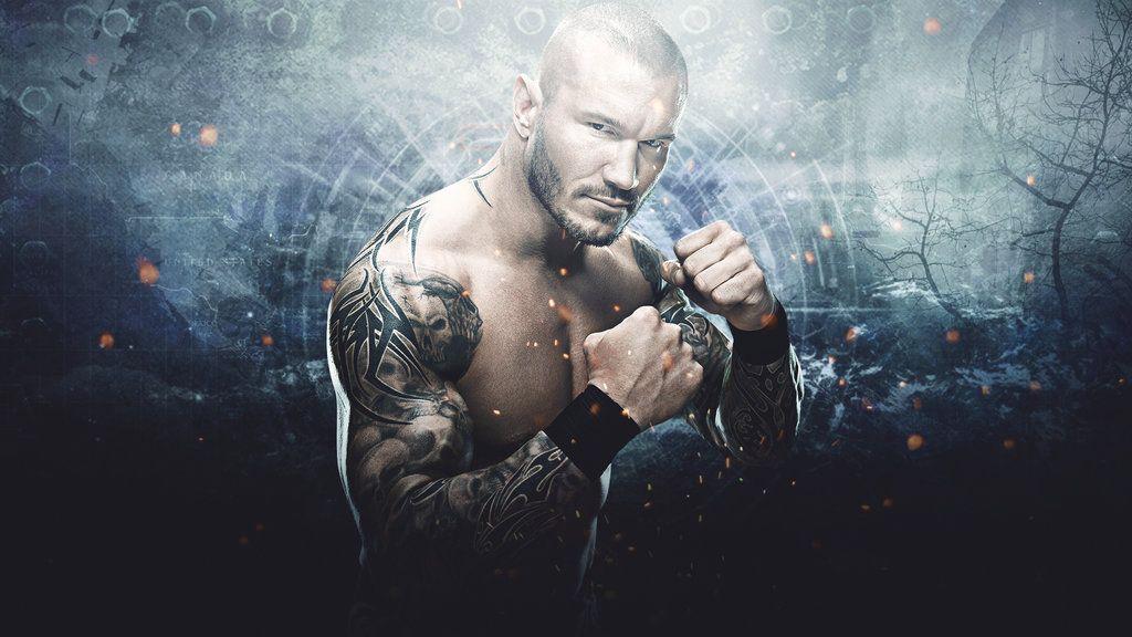Randy Orton Hd Images 9 Randyortonhdimages Randyorton
