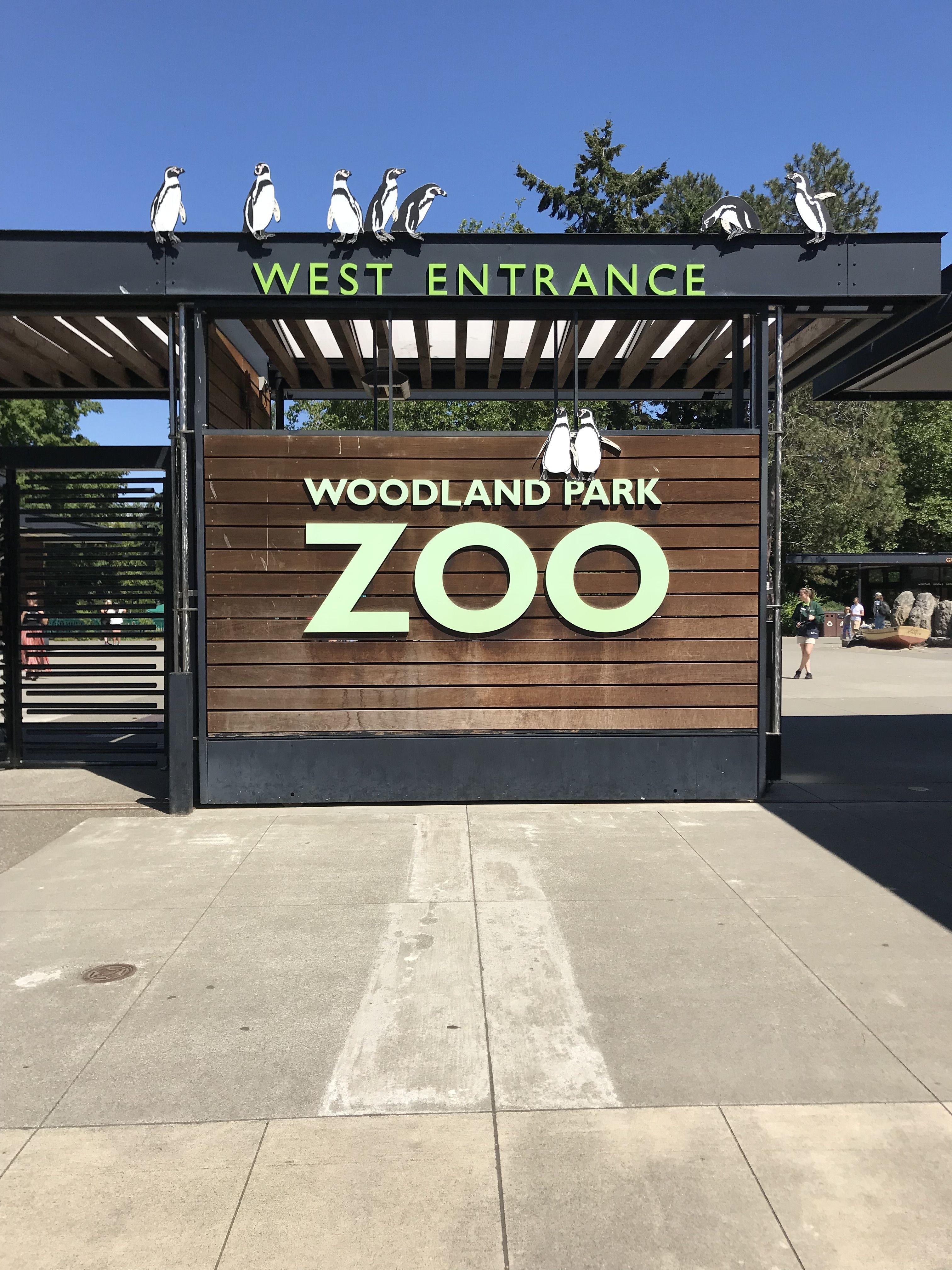 Woodland Park Zoo Seattle Wa Woodland Park Zoo Seattle Neighborhoods South Seattle