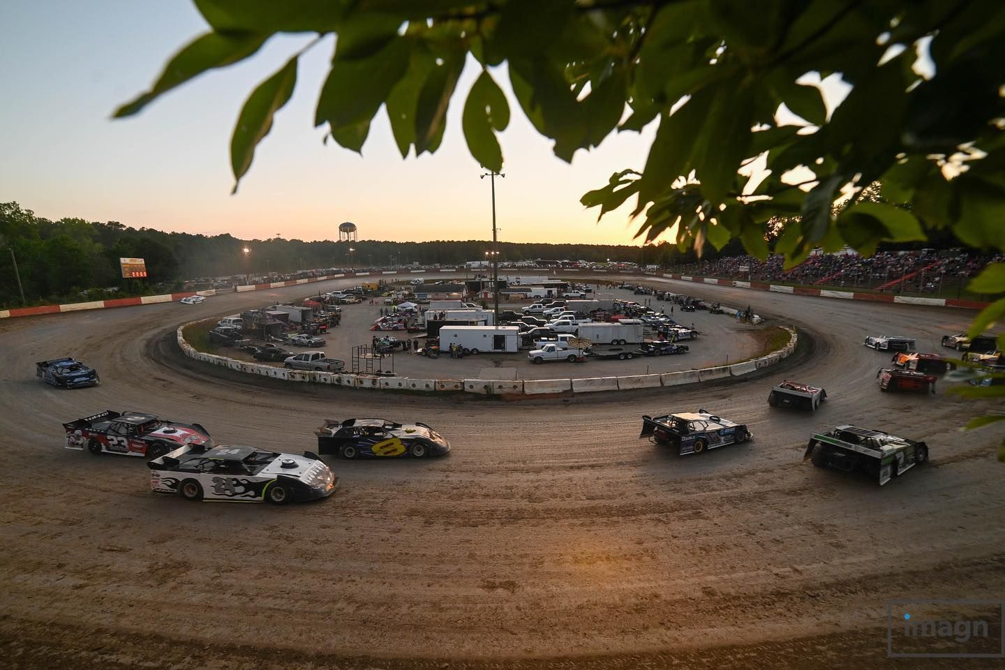 Senoia Raceway Owner Looks To Sell Race Track Ousts Current Promoters Racing News Race Track Racing News Racing