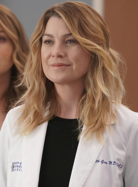 Grey S Anatomy Season 14 Episode 14 Recap Games People Play Meredith Grey Hair Greys Anatomy Season Greys Anatomy