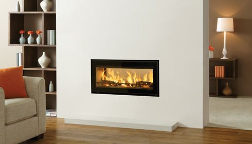 Contemporary Log Burners Google Search