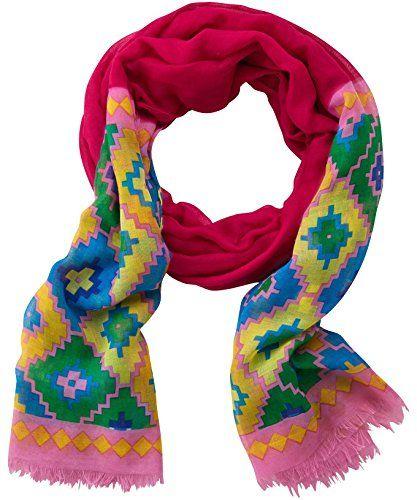 Joe Browns Women's Mexicana Aztec Scarf Pink (One Size) Joe Browns http://www.amazon.com/dp/B00STT129C/ref=cm_sw_r_pi_dp_pZwmvb0X5A1ZS