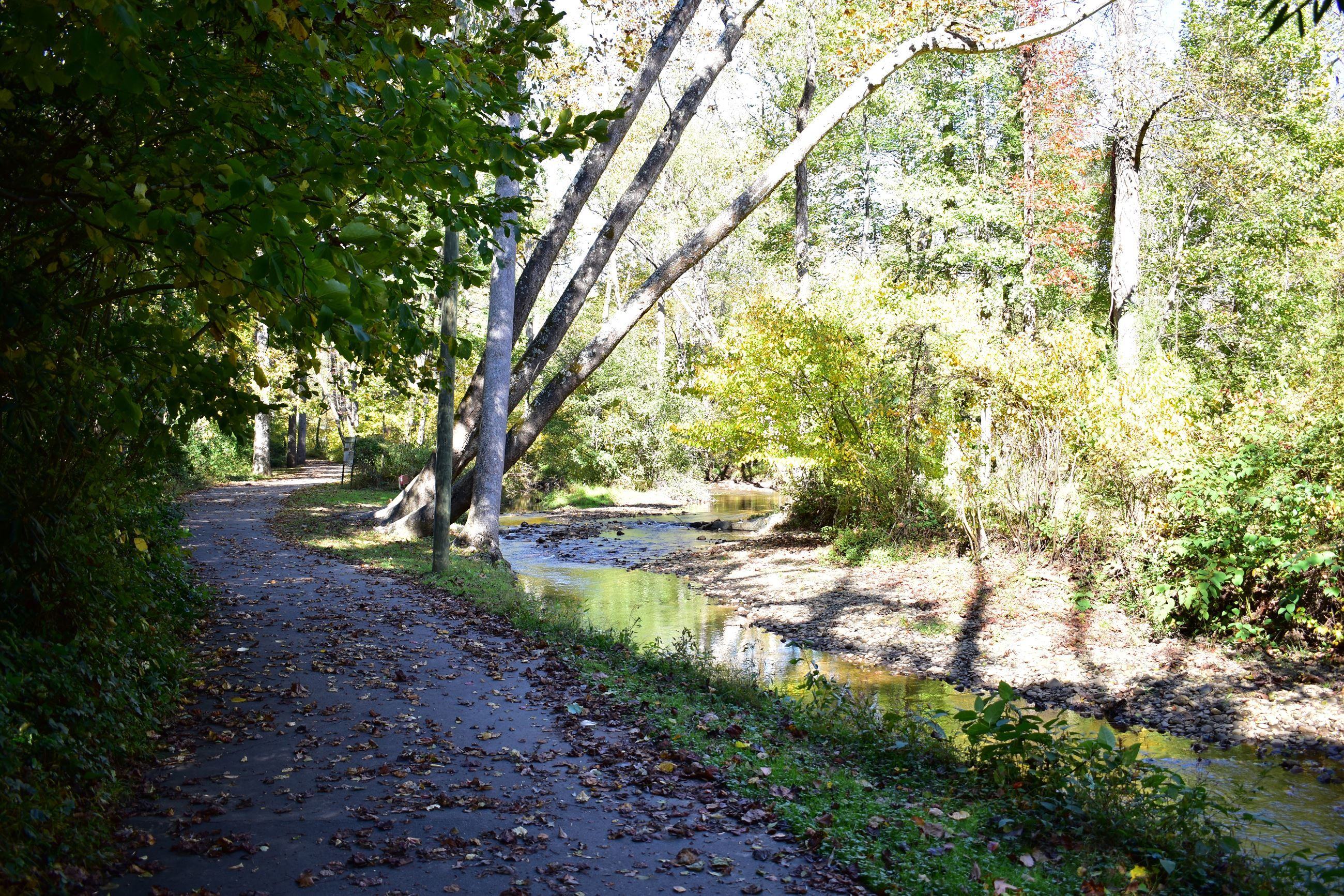 Riverwalk in 2020 river walk park river black mountain