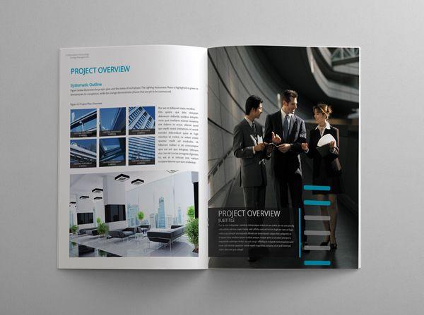 ITEM Information Technology Energy Management Proposal by - management proposal