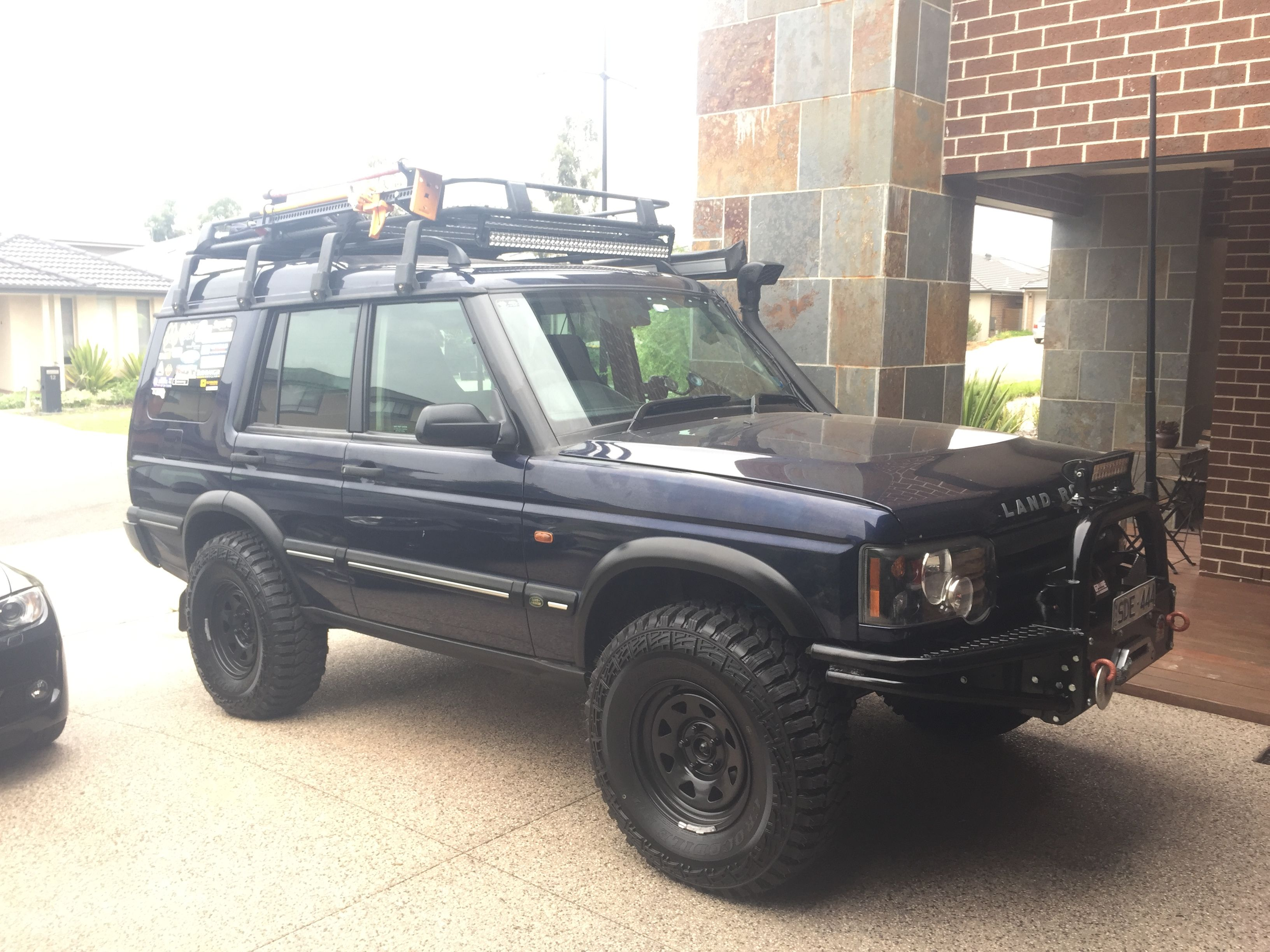 V8 Disco 2 Land Rover Love My Pride And Joy And Project Land Rover Discovery 2 Land Rover Discovery 1 Land Rover