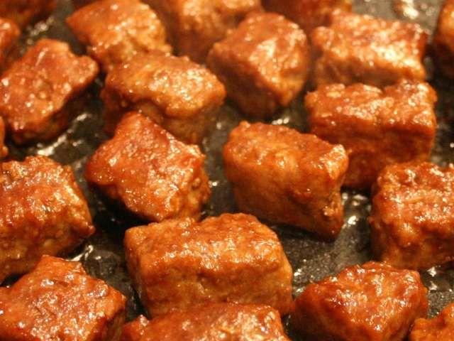 サイコロ ステーキ 味付け サイコロステーキのアレンジ料理を紹介!ご飯ものにも煮込みにも!