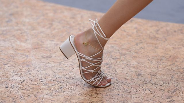 13 Pairs of Sand-Friendly Shoes to Wear to a...