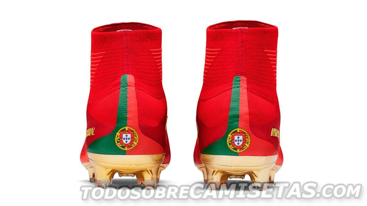 Nike Mercurial CR7 Campeões