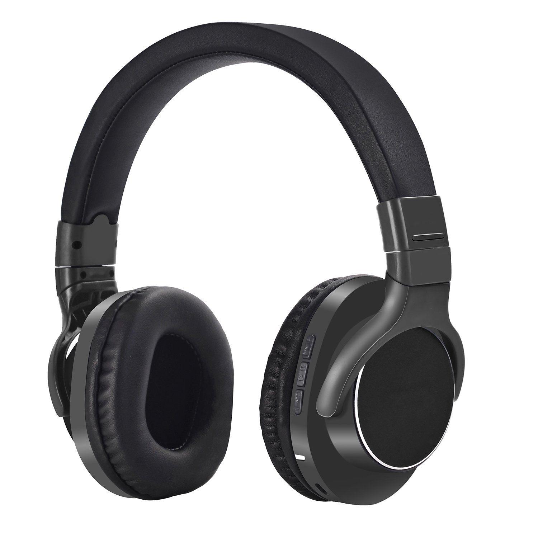 Wireless Bluetooth Over-Ear Headphone - Rerii Bluetooth 4 1