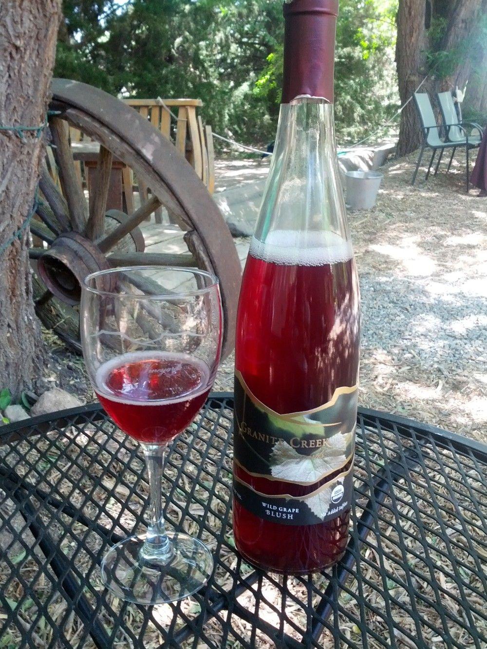 Prescott Arizona Winery Wine Tasting Granite Creek Vineyards Arizona Wineries Wine Tasting Arizona Wine