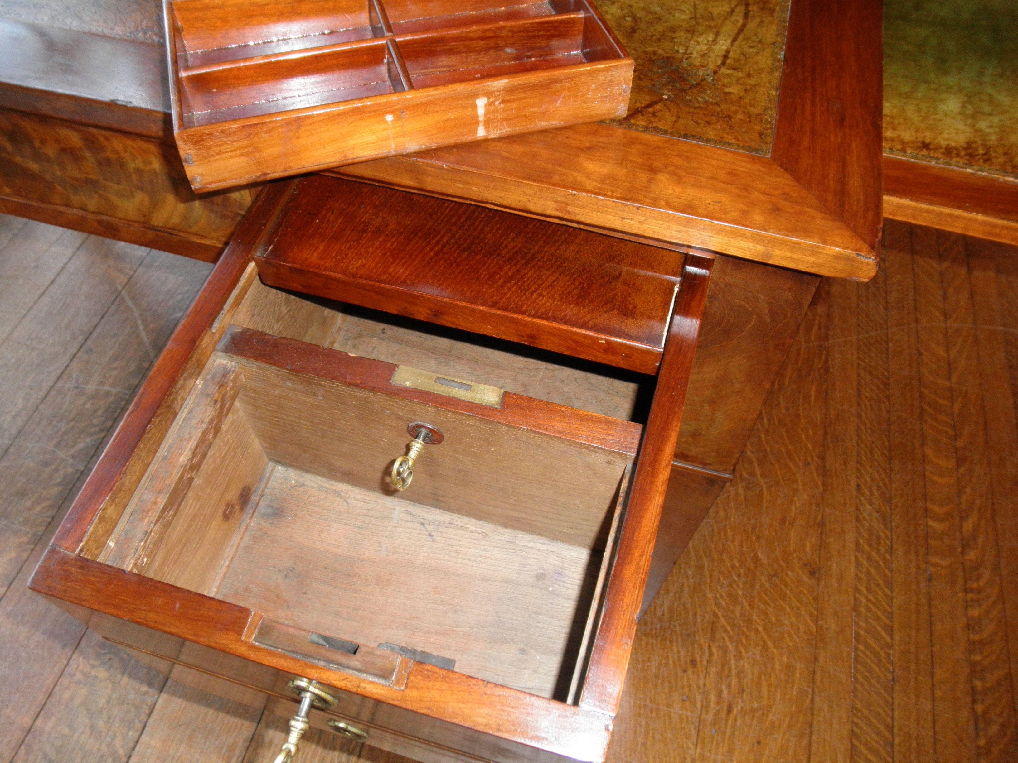 Beau Secret Compartment Coffee Table