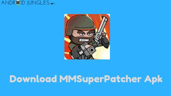 V1 mm super patcher Download FF