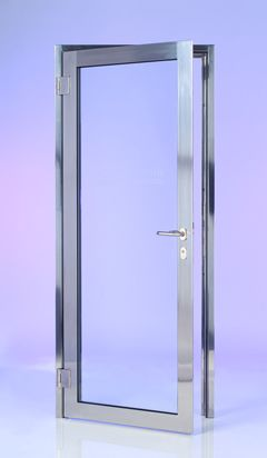 S20 Glass Doors Sg20 Glass Doorsets Available As 1 5 Hour Fire Rated Glass Doors Manufactured By Doortechnik Glass Door Glass Entrance Doors Fire Doors