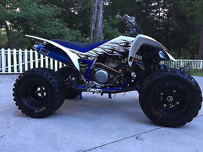 2007 Yamaha YFZ 450 Special Edition - BUY NOW ONLY 4250 0 | ATV